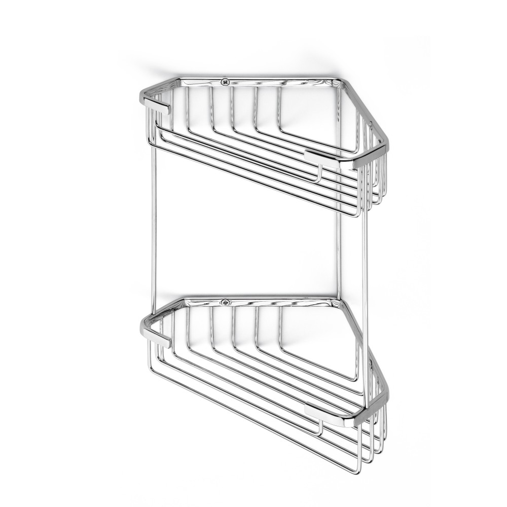 Shower Baskets Archives - Designer\'s Brass Inc.