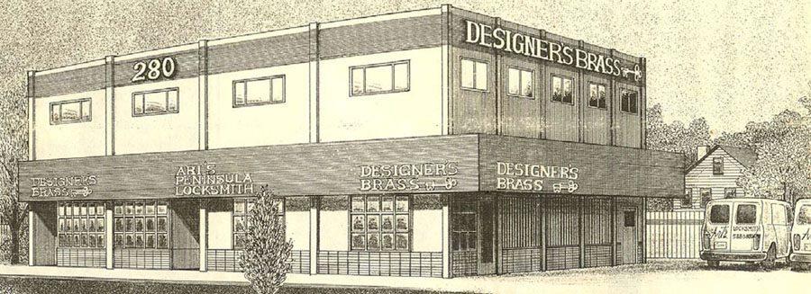 Designersbrass Store