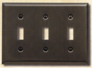 Switch Plate 4770