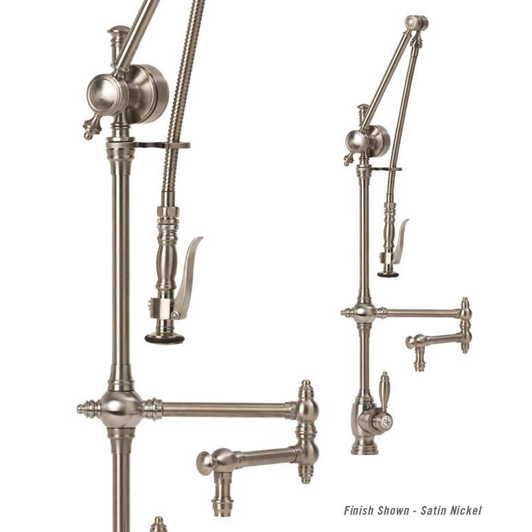 Gantry Faucet 4410 - Designer\'s Brass Inc.
