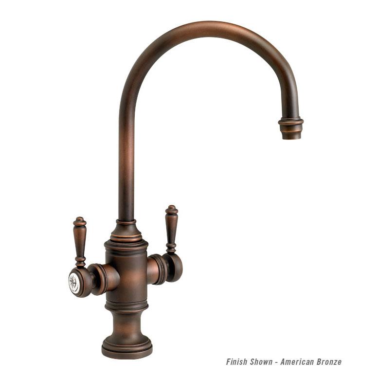 Kitchen Faucet 8030 - Designer\'s Brass Inc.