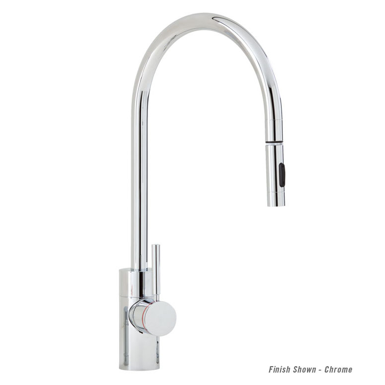 Pull Down Faucets